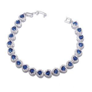 ‼️LISTING SOON Swarovski Crystals Bracelet